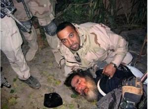 Saddam captured {Atlasshrugs2000}
