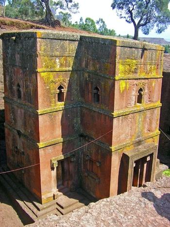 Lalibela {sacred-destinations.com}