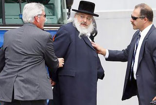 The Jewish group is said to be connected to Israeli rabbi Levy Rosenbaum, who was recently arrested for direct importing human organs. {PressTv}