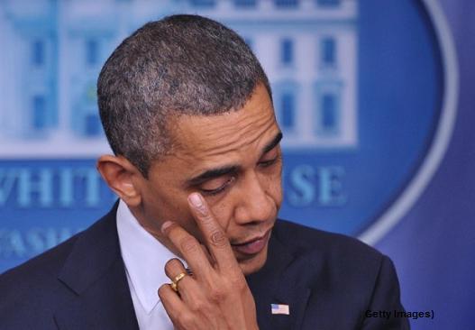 Obama-Newtown