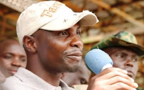 "Government Tompolo paid billions by Jonathan government to buy ammunition to ""stop oil theft in Niger Delta"""