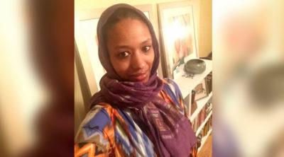 college hijab