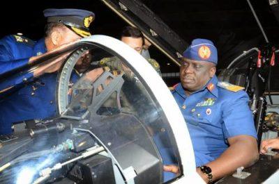 Air Thief Amosun
