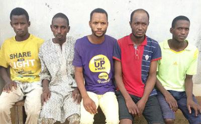 Herdsmen-Kidnappers