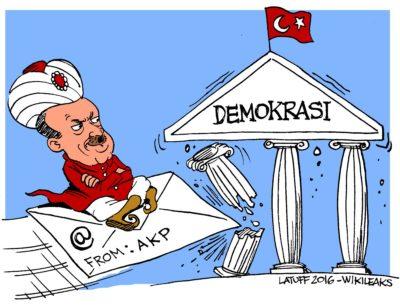 erdogan wikileaks